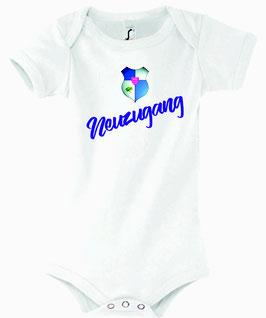 Babystrampler - Kervenheimer Neuzugang