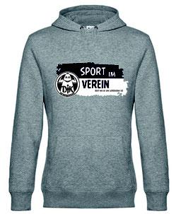Hoody Herren - Sport im Verein