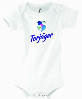 Babystrampler - Kervenheimer Torjäger