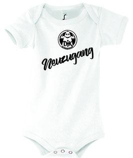 Babystrampler - DJK Neuzugang