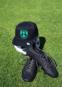 Cap - Wido Logo Grün gestickt