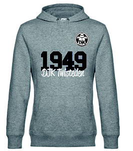 Hoody Damen - 1949 DJK Twisteden