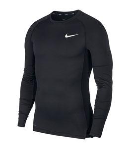 Nike Pro Unterziehshirt langarm