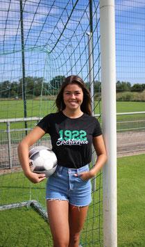 T-Shirt Damen - 1922 Sportverein