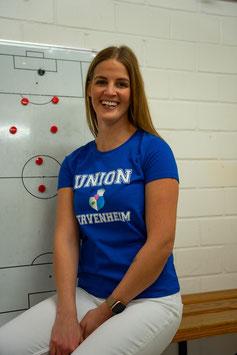 T-Shirt Damen - Union Kervenheim