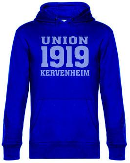 Hoody Damen - Union 1919 Kervenheim