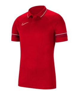 Nike Academy 21 Poloshirt (F657)
