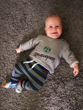 Babypullover - Wido Neuzugang