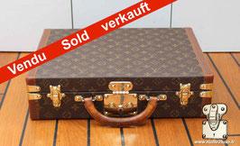 Valise Despatch box Louis Vuitton