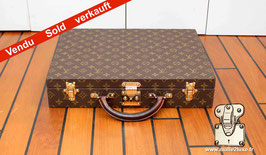 Valise diplomate Louis Vuitton