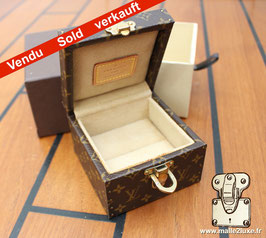 Ecrin déclaration Louis Vuitton