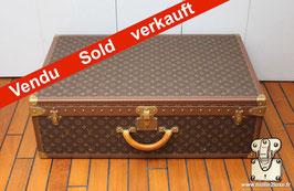 Valise Alzer 80 Anglais Louis Vuitton