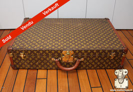 Valise Bisten 80 Louis Vuitton