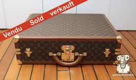 Valise porte-habits Louis Vuitton