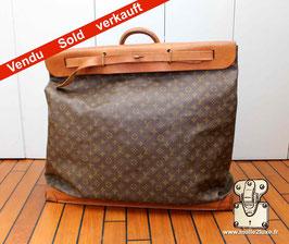 Sac Louis Vuitton Steamer bag