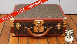 Valise cotteville 40 Louis Vuitton