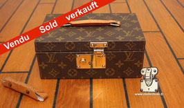 Boite a tout - vintage Louis Vuitton