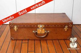 Valise Alzer 70 Louis Vuitton