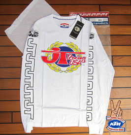 Maillot JT Racing usa - Victory REPLICA