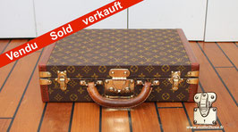 Valise Despatch box Louis Vuitton - K.L