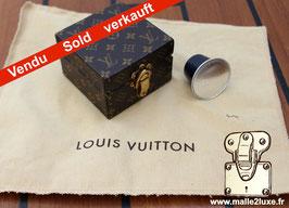 Louis Vuitton ecrin Bijoux - boite bijoux mini monogram