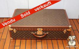 Valise Alzer 80 Louis Vuitton