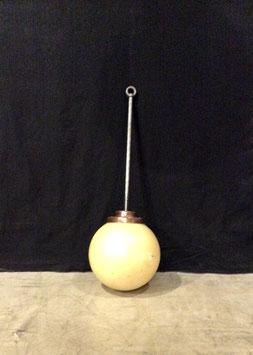 """lamp """"bakelitmond"""""""