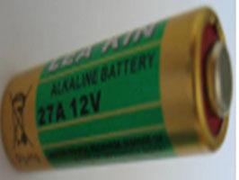 EL0519 9V Batterie für Fernbedienung/Schlüssel 1 Stk.