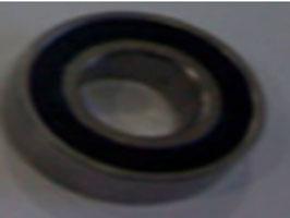 WH0417 Radlagersatz #6002 RS für 15mm Achse
