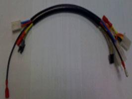 EL0389 Kabelbaum zwischen Rahmenabteile