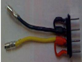 EL0547 Verbindung für Batterie Links