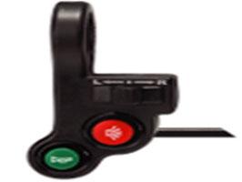 EL0333 Fahrtregler (Drehzahlgrenze, Leistung, Richtung)