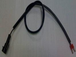 EL0397 Kabel für Vorderlicht mit Verbinder