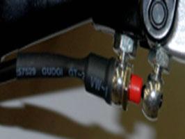 BR0541 elektrischer Schalter Bengal für hydraulischen Bremshebel