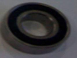 WH0667 Radlagersatz #6902 RS für 15mm Achse