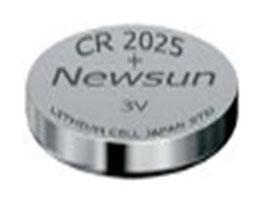 EL0520 Zelle Batterie für Fernbedienung/Schlüssel 1 Stk.