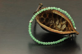 "Armband ""Little Green"""
