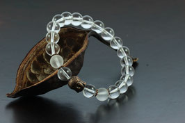"Armband ""Rock Crystal"""