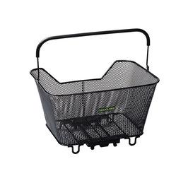 Zubehör: Fahrradkorb für Gepäckträger