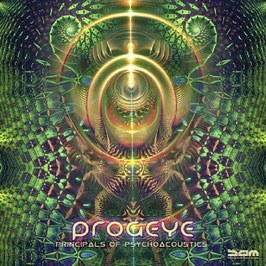 Progeye - Principals Of Psychoacoustics