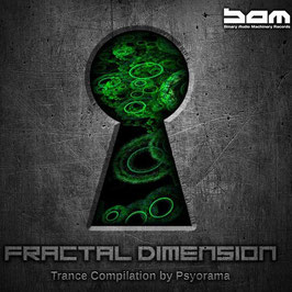 VA Fractal Dimension