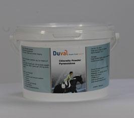 Duval Chlorella