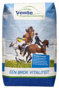 Paardenbrok Optibreed XF70