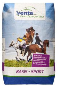 Paardenbrok Sport