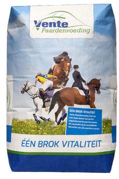Paardenbrok Optisport met AlueVita XF70