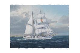 Segelschulschiff Greif