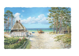 Haus an der Ostsee