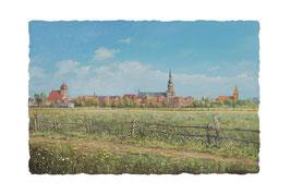 Ansicht Greifswald
