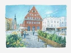 Greifswalder Markt