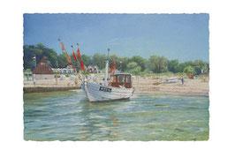 Koserow Strand
